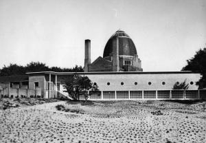 aanzicht-crematorium met nieuwbouw