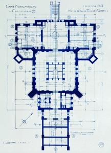 Plattegrond_crematorium_blauwdruk